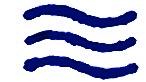 USA meter stamp wide triad symbol blue.jpg