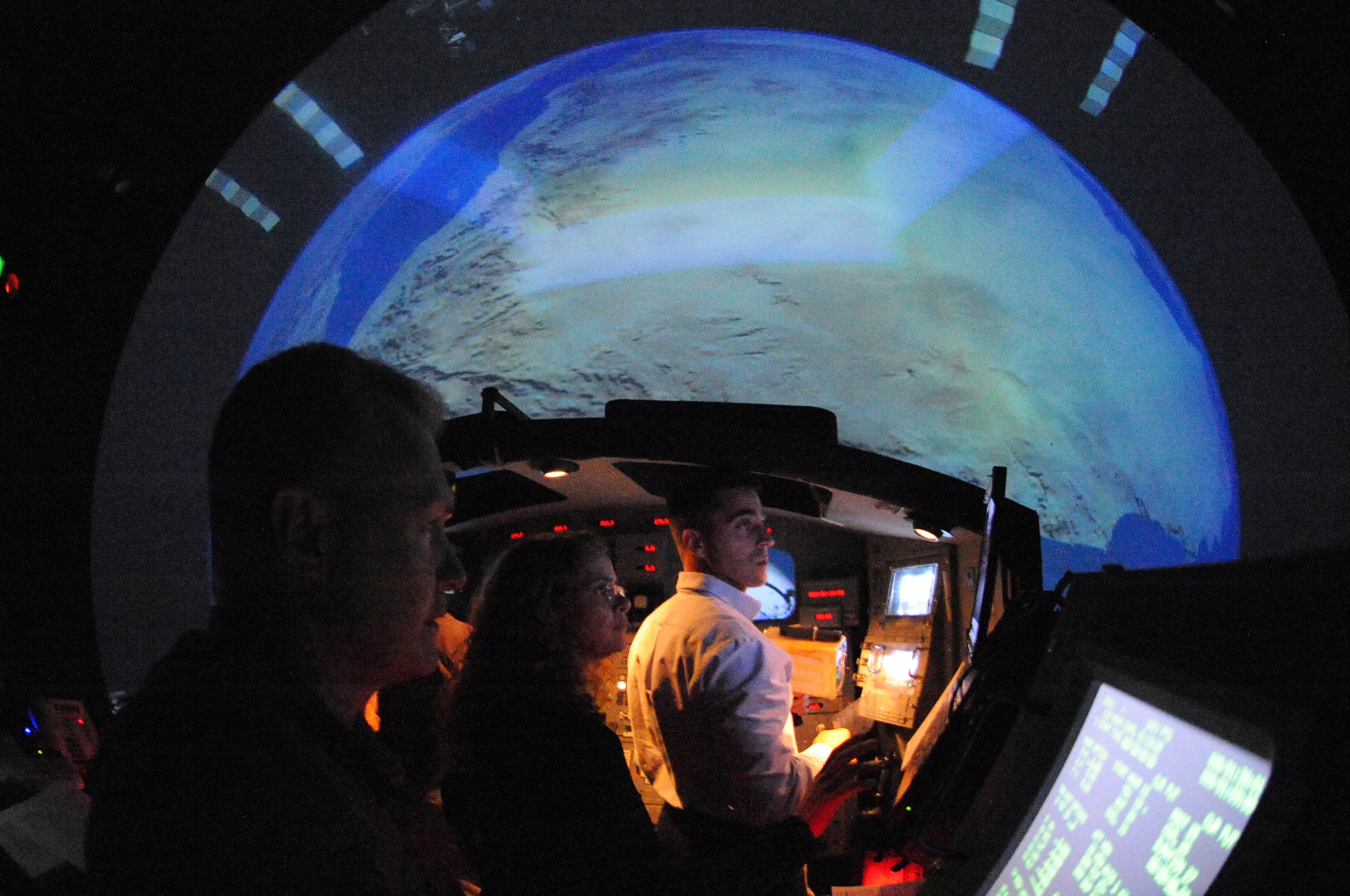 space shuttle simulator vr - photo #16