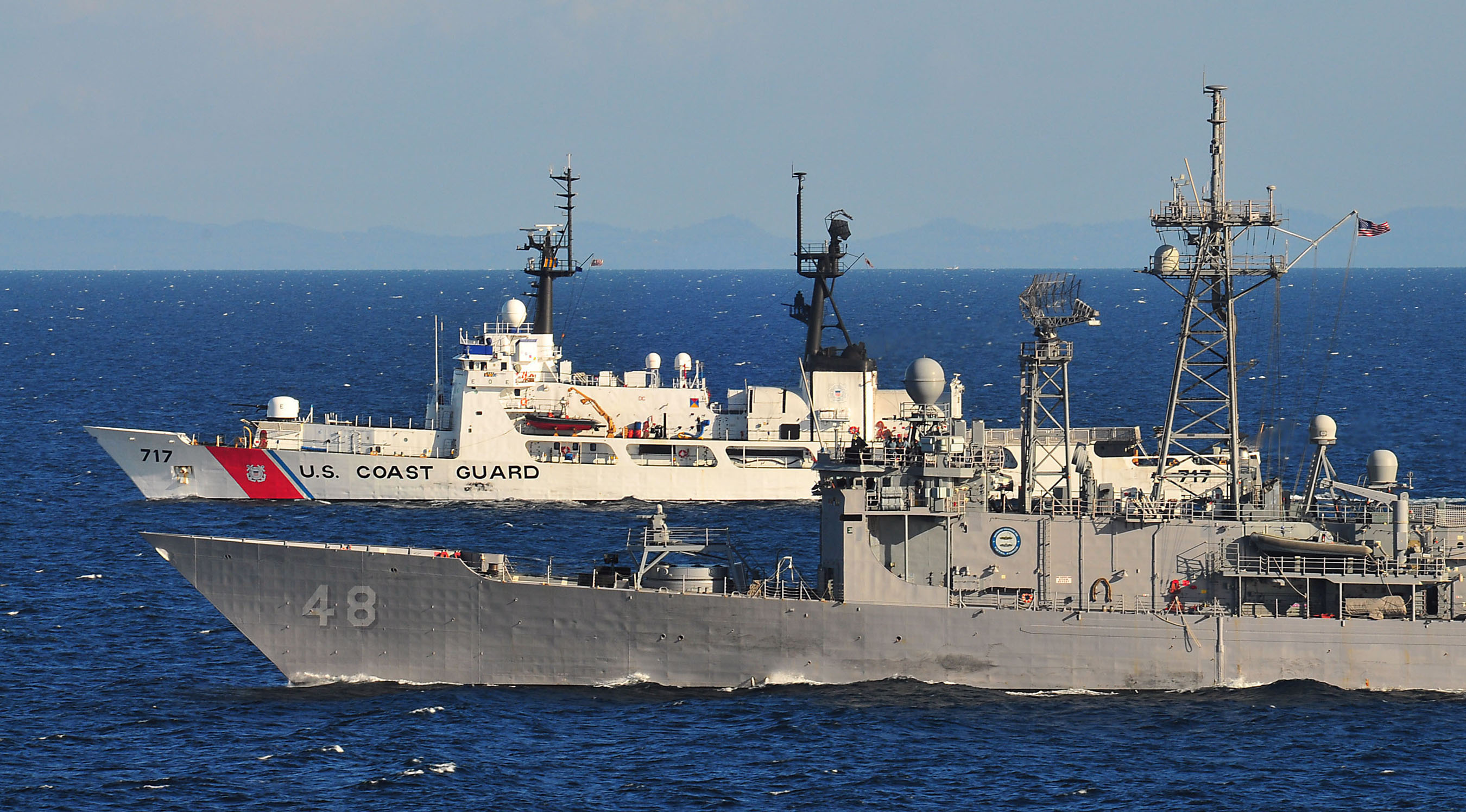 File:US Navy 100528-N-7643B-241 The guided-missile frigate ...
