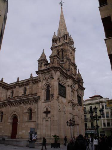 Iglesia de San Juan de Sahagún_1