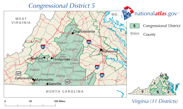 FileVA 5th Congressional Districtpng  Wikimedia Commons