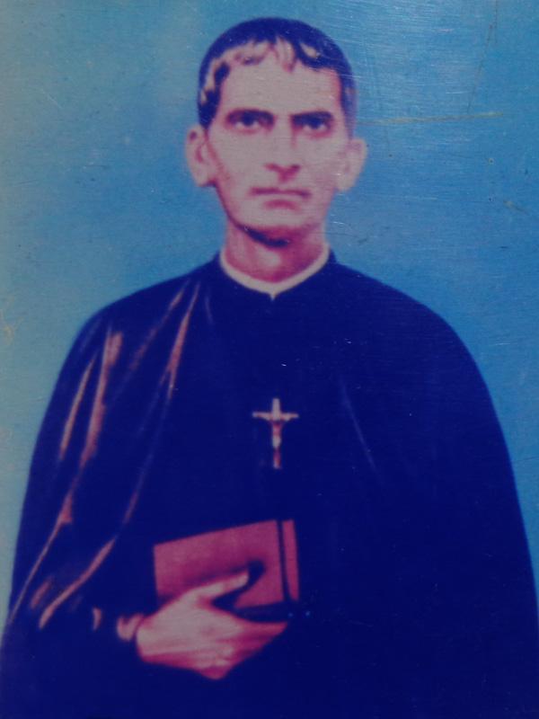 Details On Catholic Prelate Of Honiara Solomon Islands