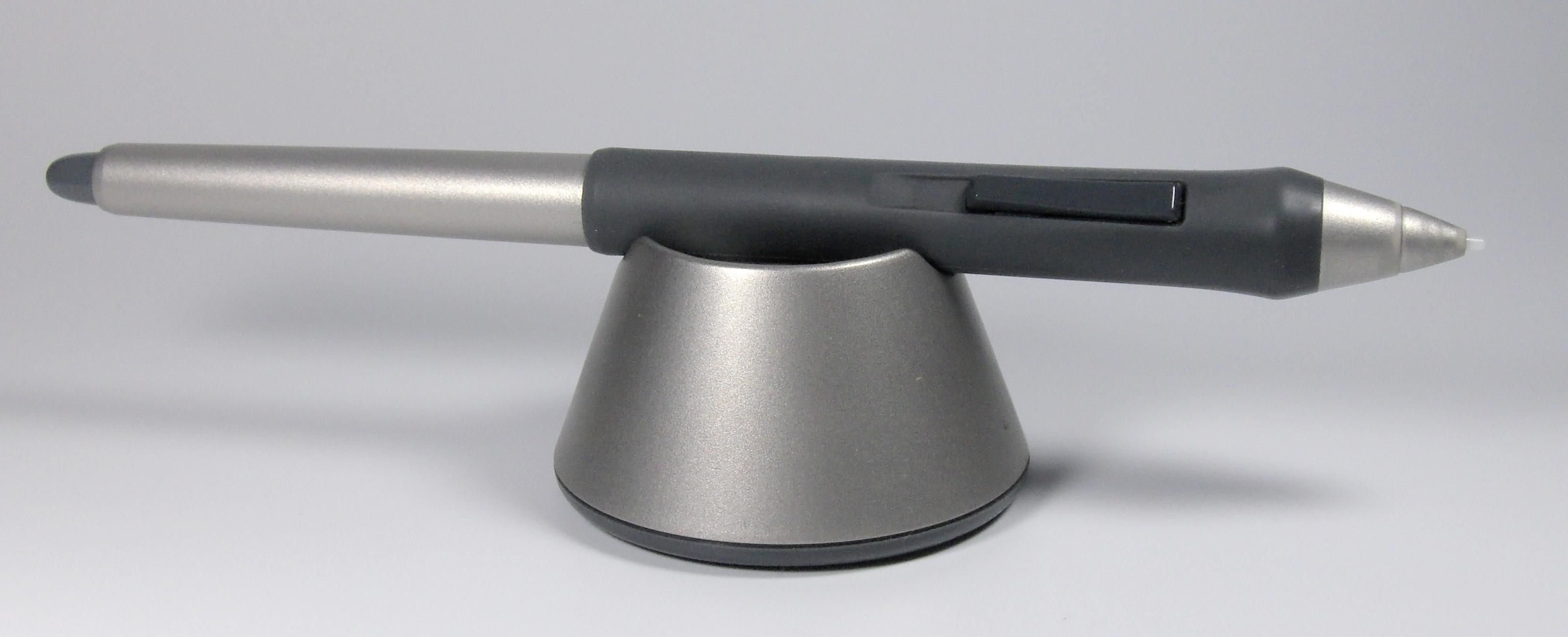 Description wacom pentable pen