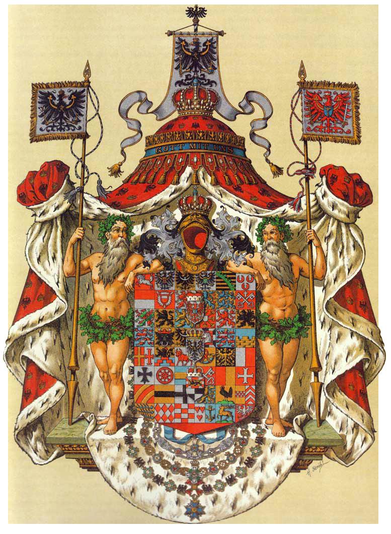 Wappen Deutsches Reich - K%C3%B6nigreich Preussen (Grosses).png