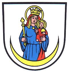 Coat of arms of Schonach im Schwarzwald