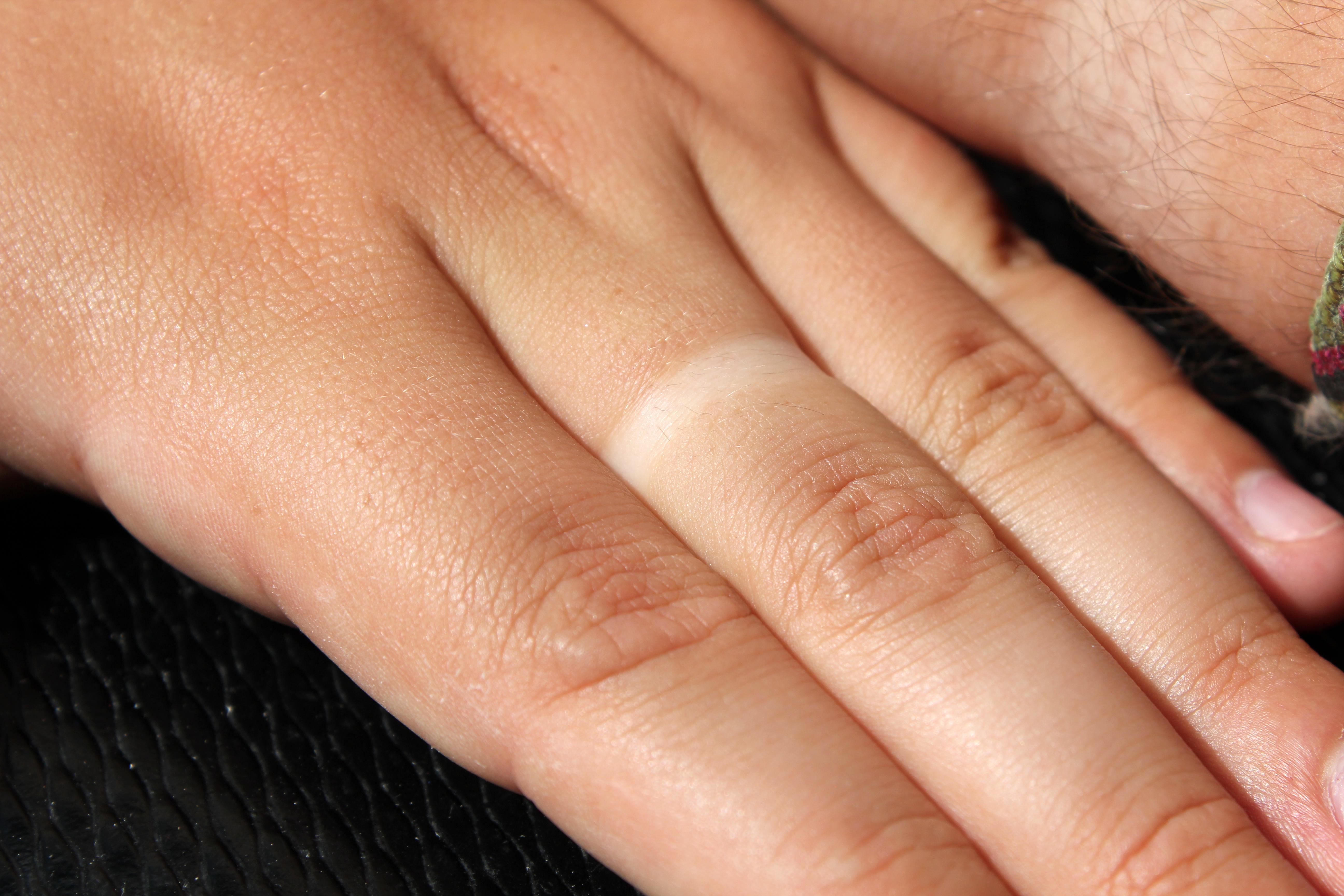 married tan