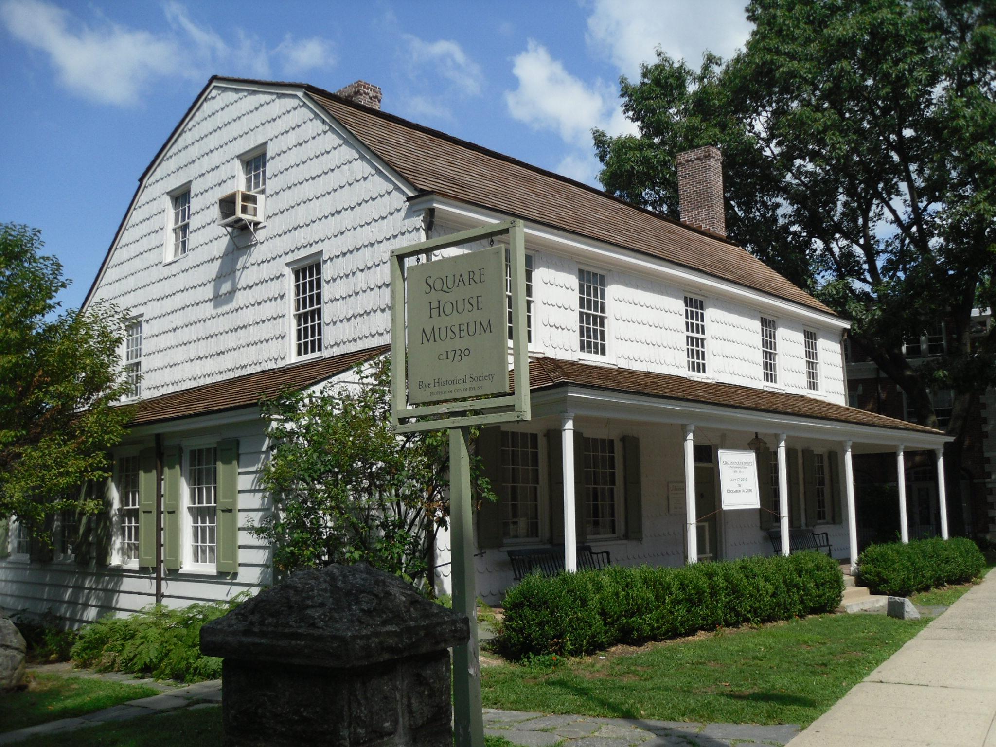 Widow Haviland's Tavern