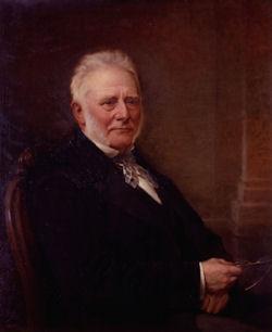 William Langton (banker) British banker and antiquarian