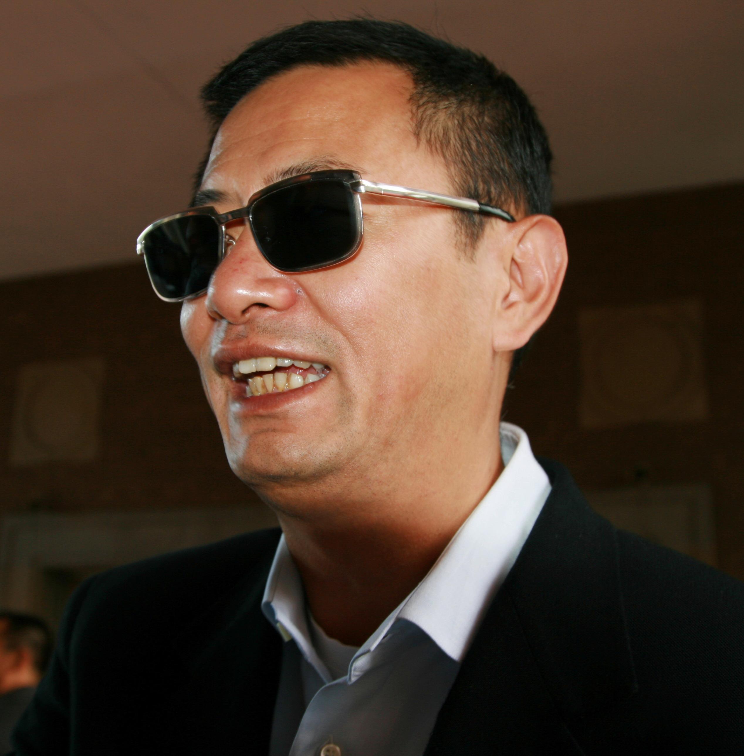 Wong Kar-wai Net Worth