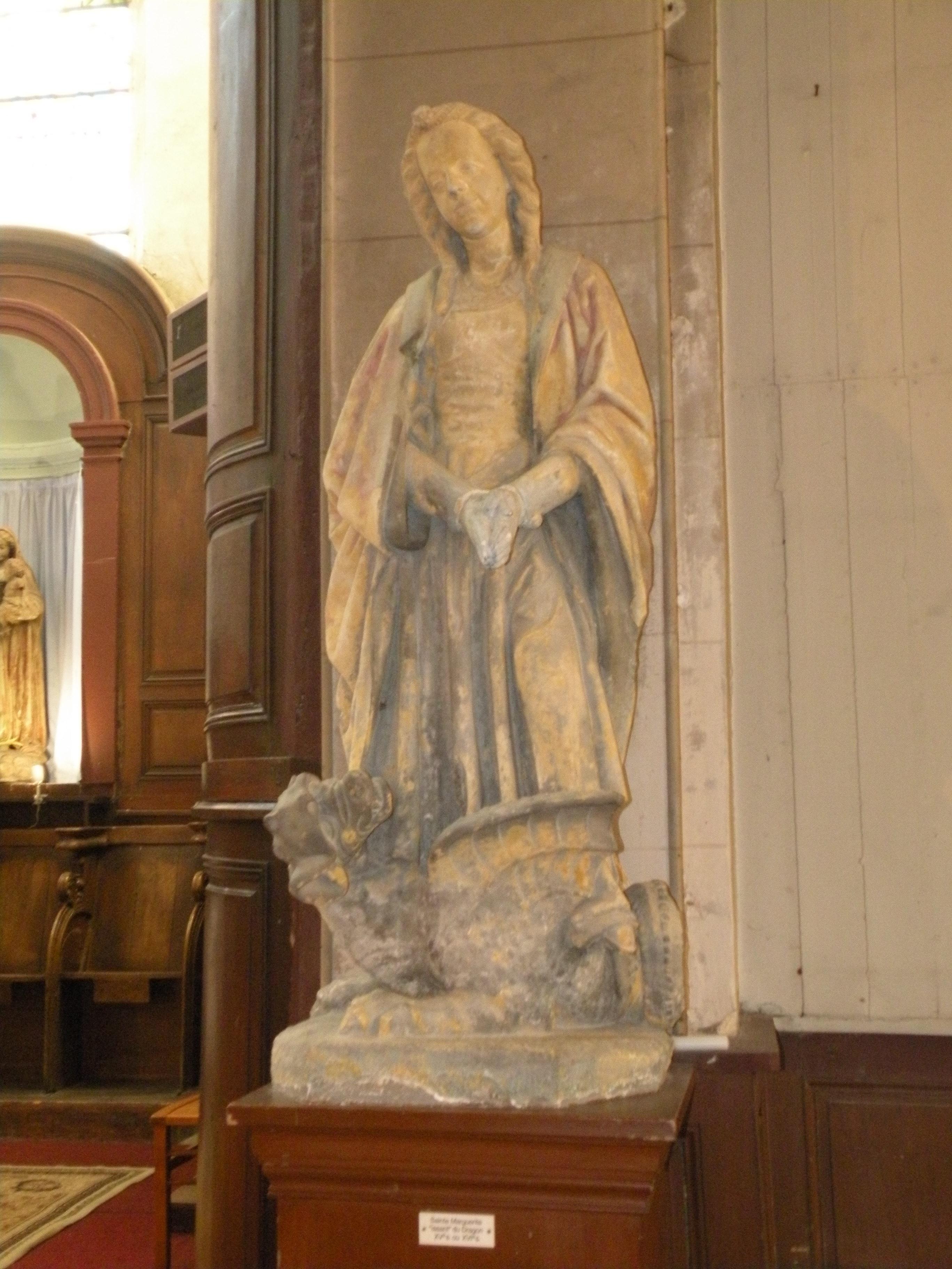 fileglise saint lucien de mru st marguerite 2jpg aglise saint lucien de