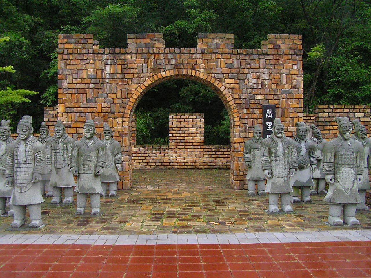 万里の長城の画像 p1_29