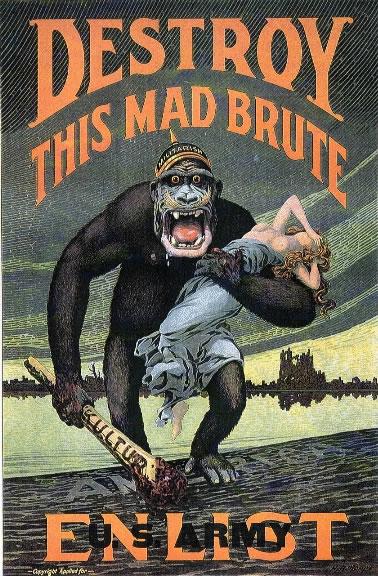 Australia's Contribution to WWI