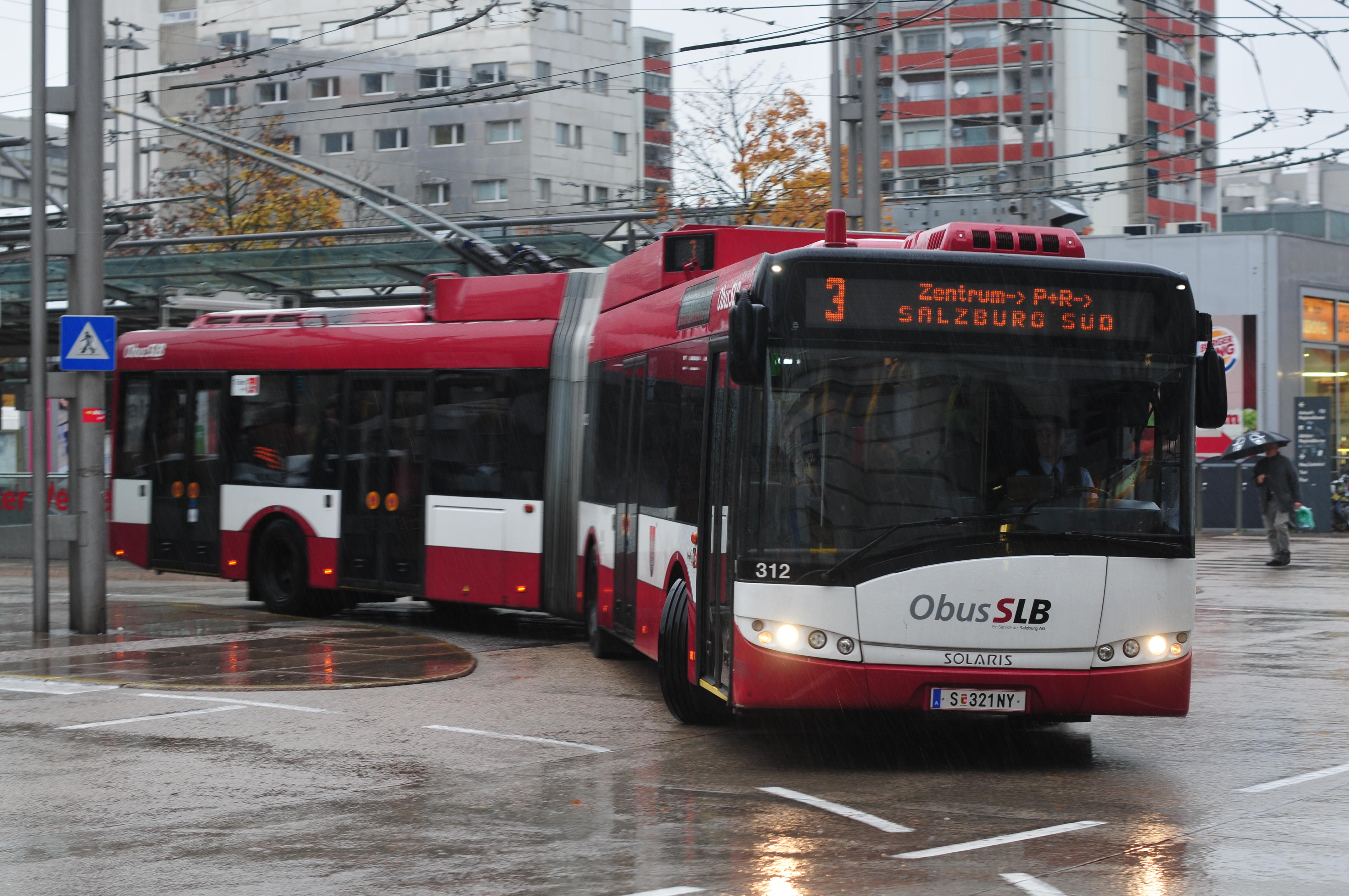 ผลการค้นหารูปภาพสำหรับ salzburg bus stops
