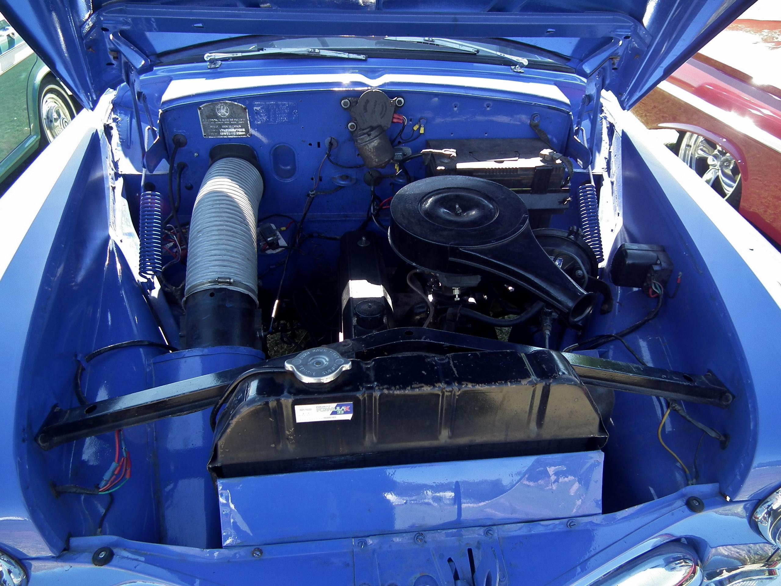 File 1954 vauxhall velox eipv coupe utility for Autokraft motors las vegas