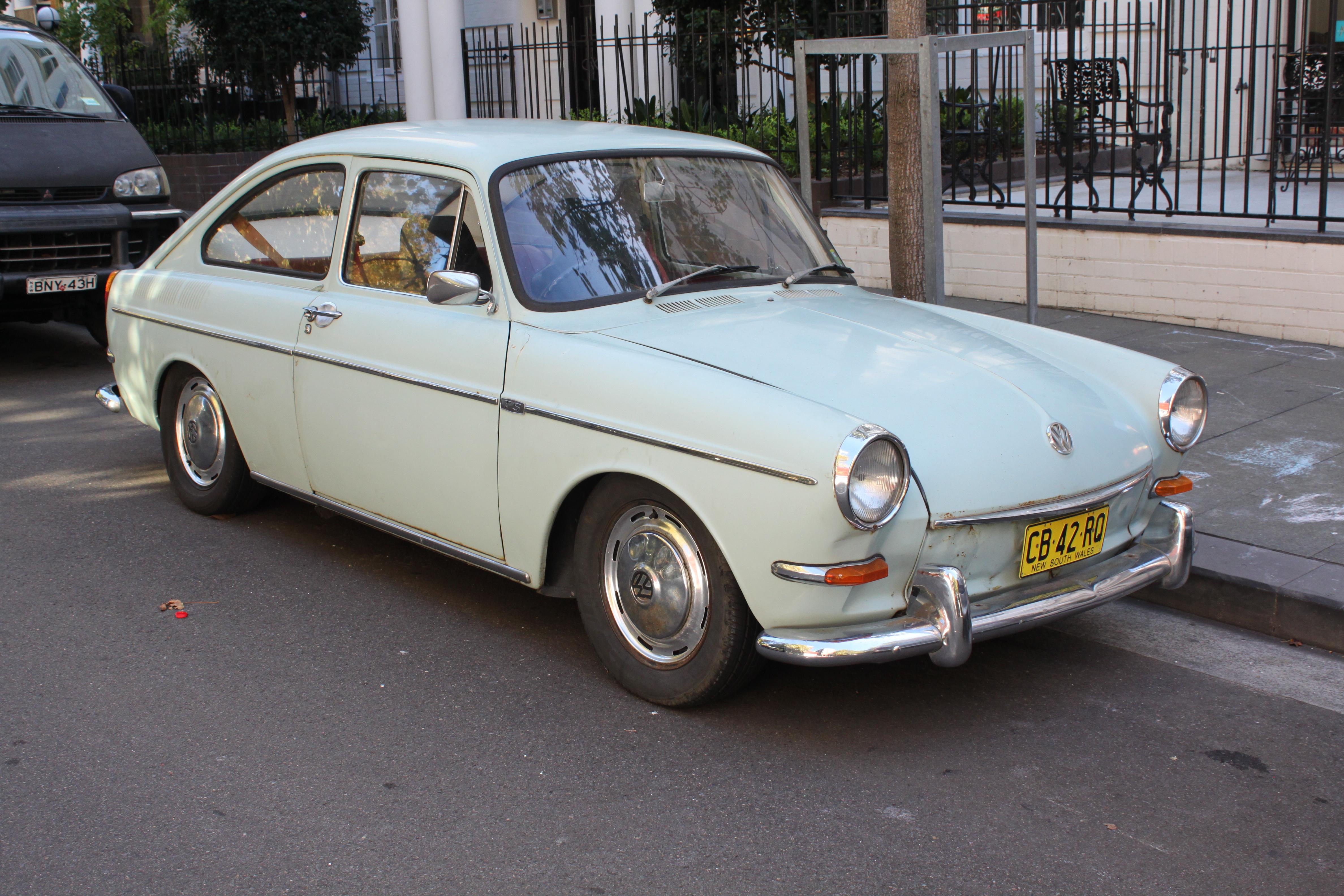 file 1966 volkswagen 1600 type 3 tl fastback sedan 25601122890 jpg wikimedia commons. Black Bedroom Furniture Sets. Home Design Ideas