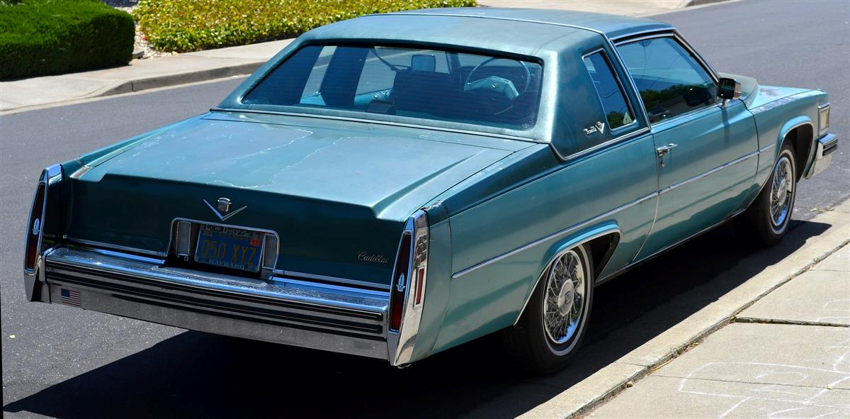 File 1979 Cadillac Coupe Deville Rvr Png Wikimedia Commons