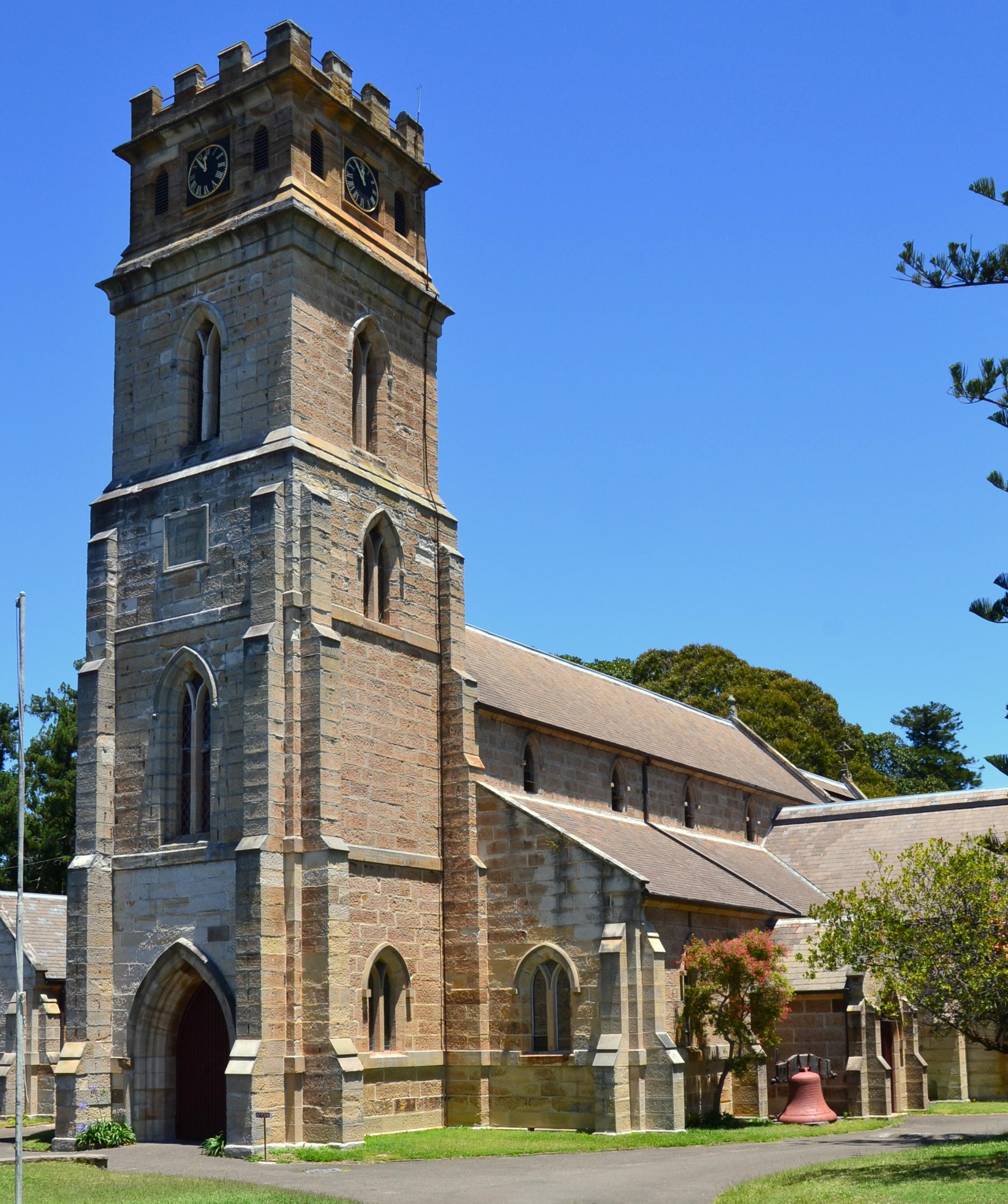 St Jude Heritage >> St Jude S Church Randwick Wikipedia