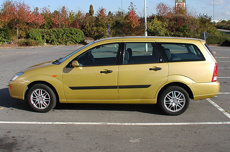 2000 Ford Focus 2017 Ototrends Net