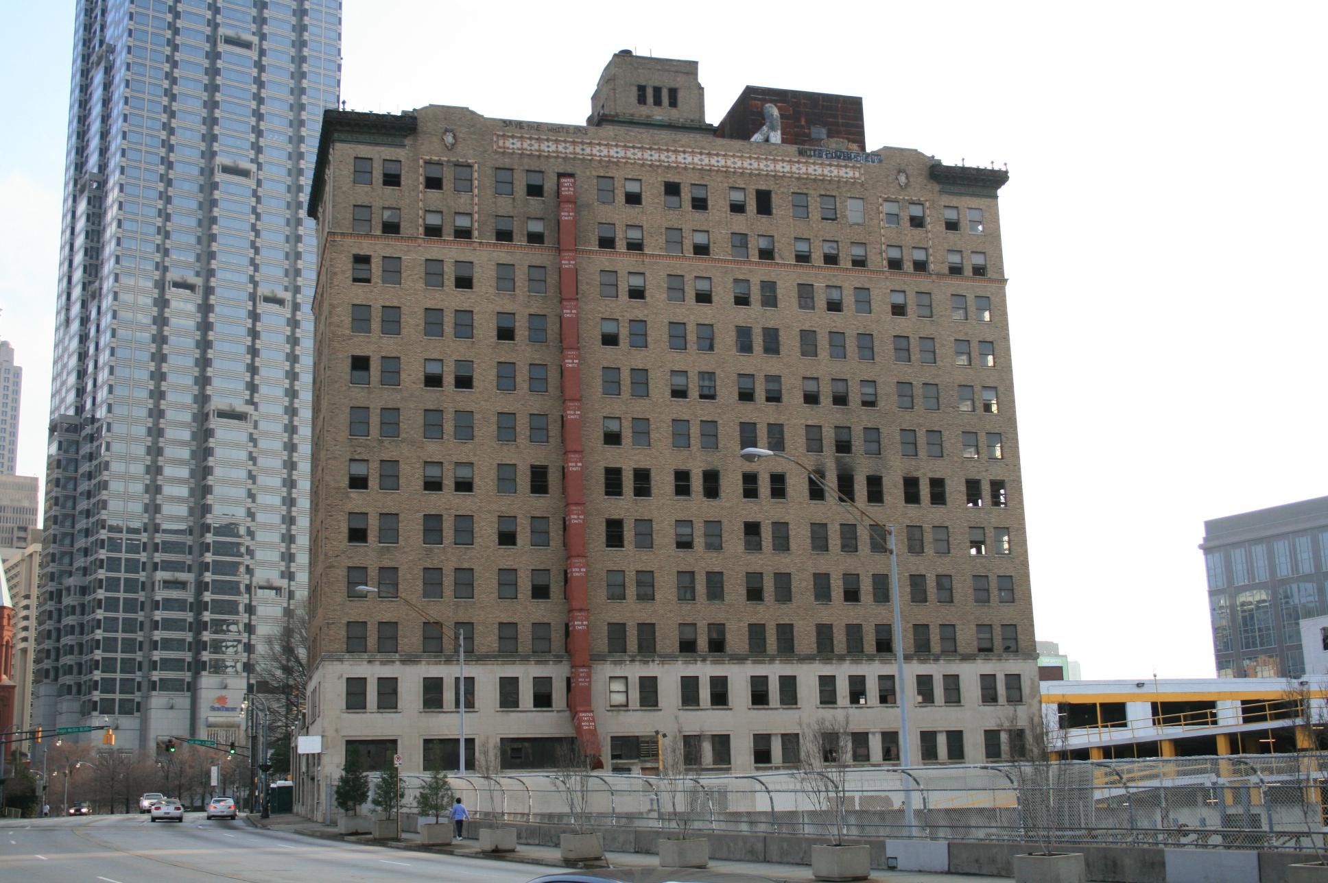 Medical Arts Building (Atlanta)