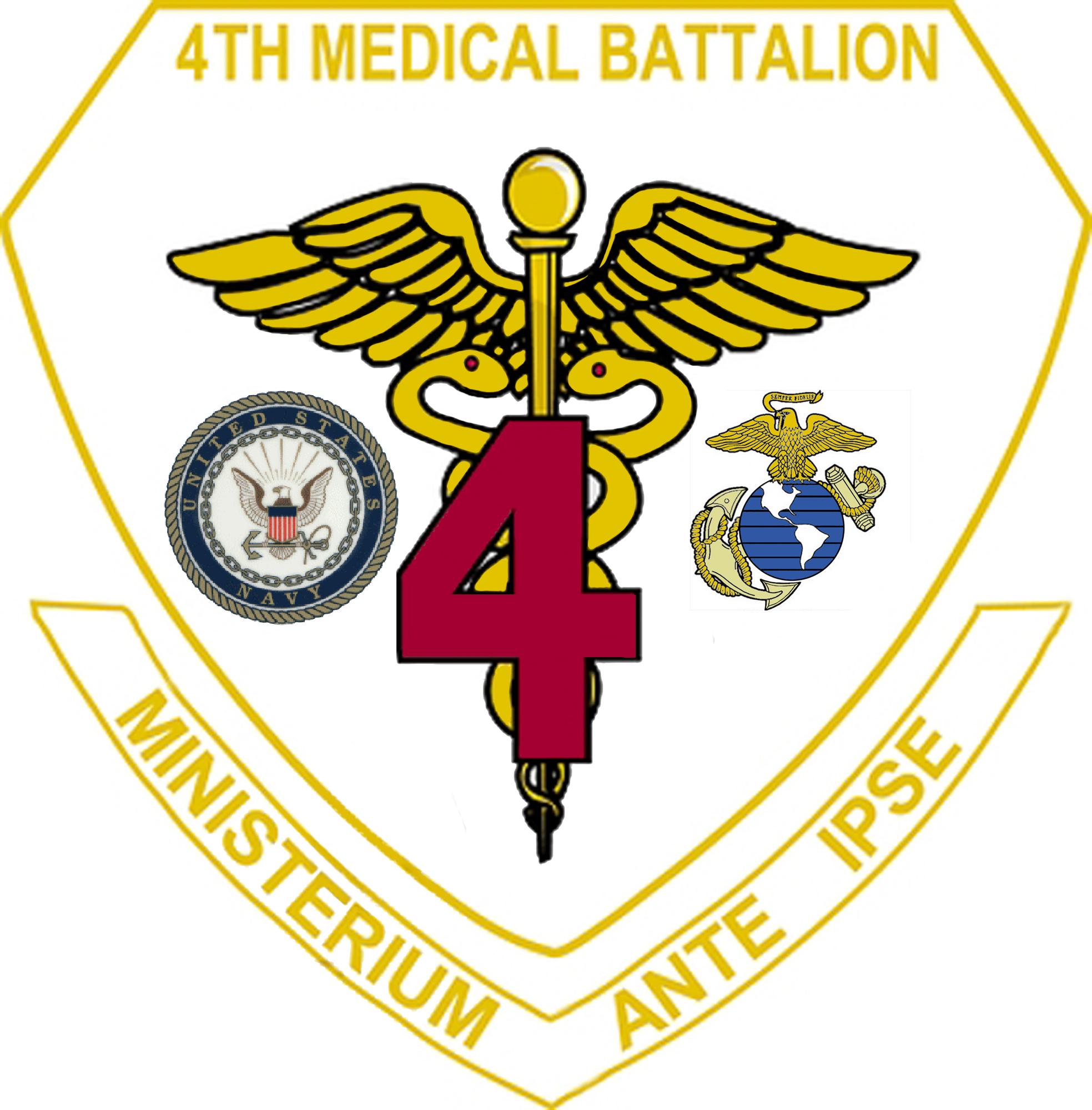 4th Medical Battalion (United States Marine Corps) - Wikipedia