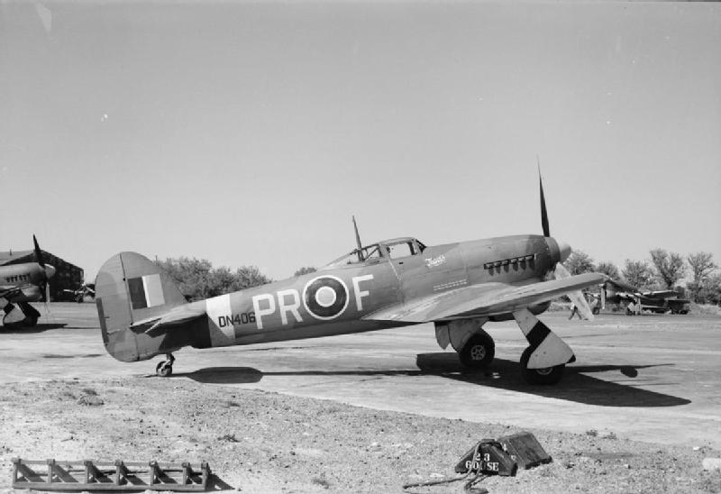 609_Squadron_RAF_Typhoon_Manston_IWM_CH_