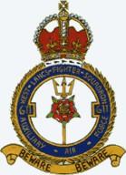 No. 611 Squadron RAF