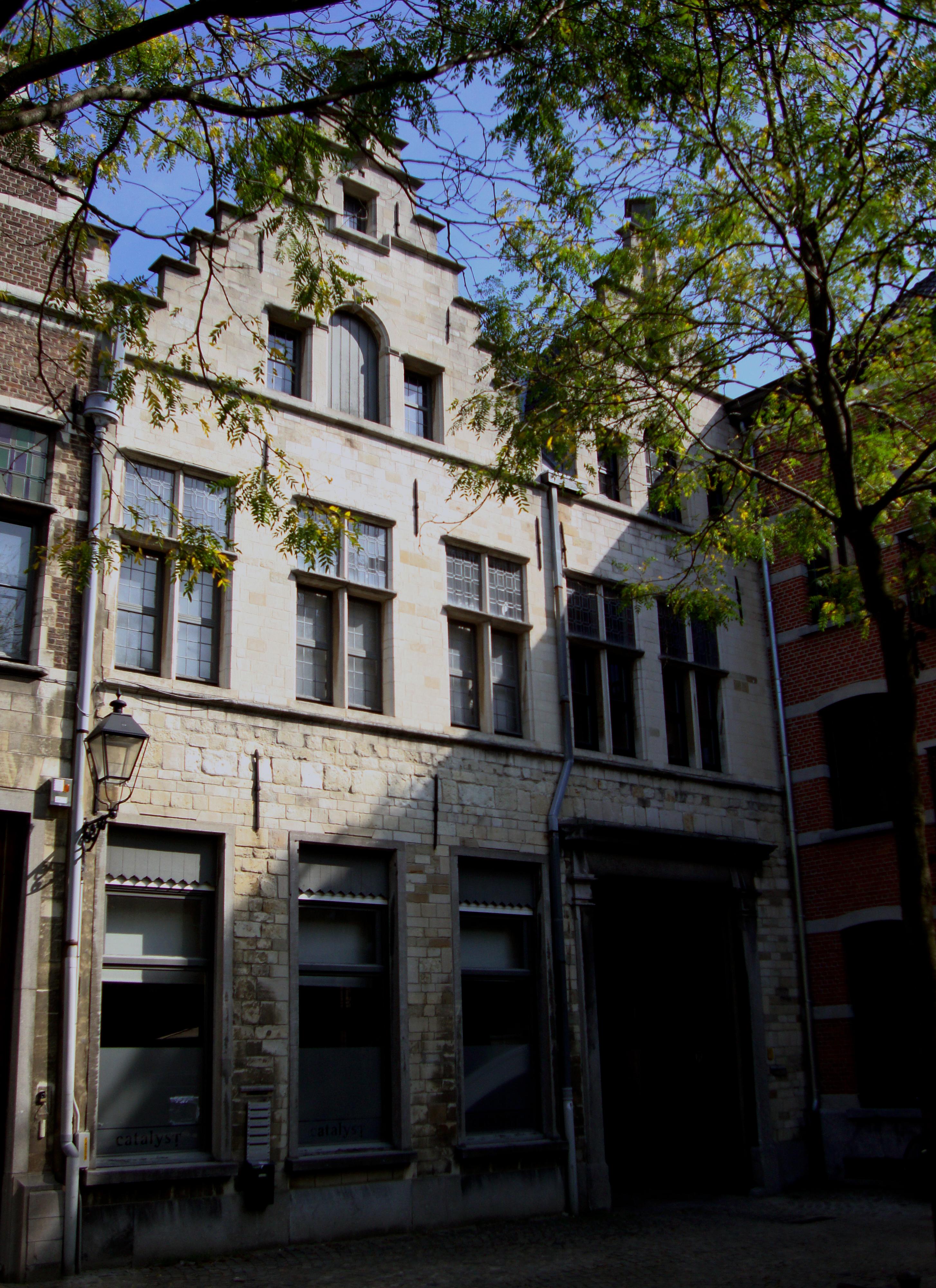 File 6194 oud huis noordnatie wikimedia commons - Oud huis ...