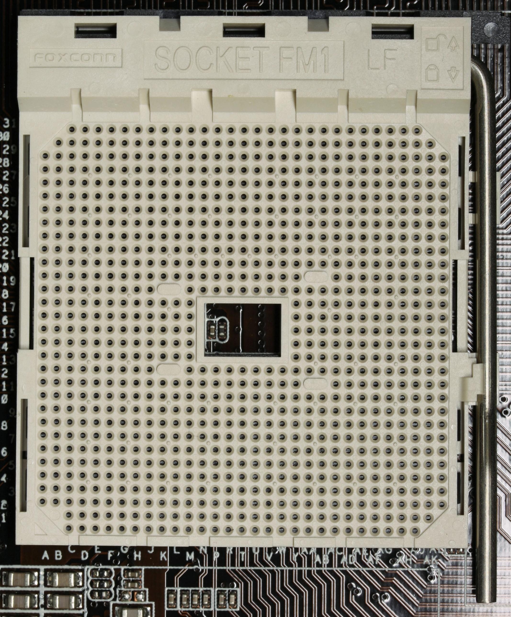 Daftar Harga MotherBoard AMD FM1 Terbaru Desember 2012