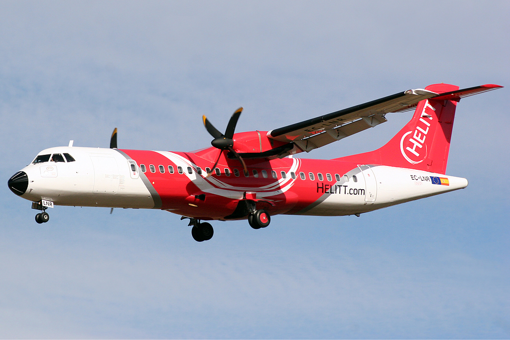 Airline Helitt (Helitt). Official sayt.2
