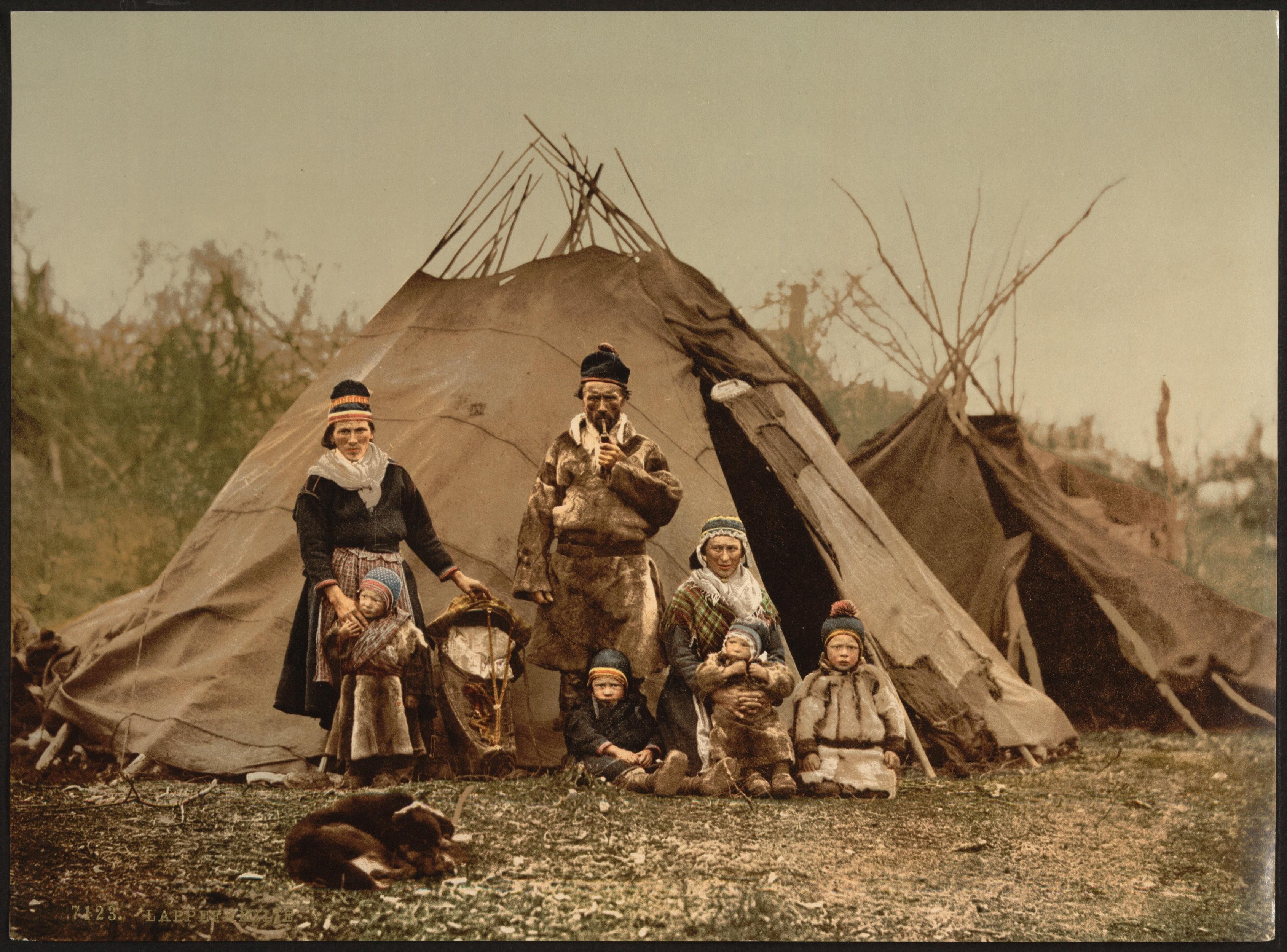 samer ursprungsbefolkning