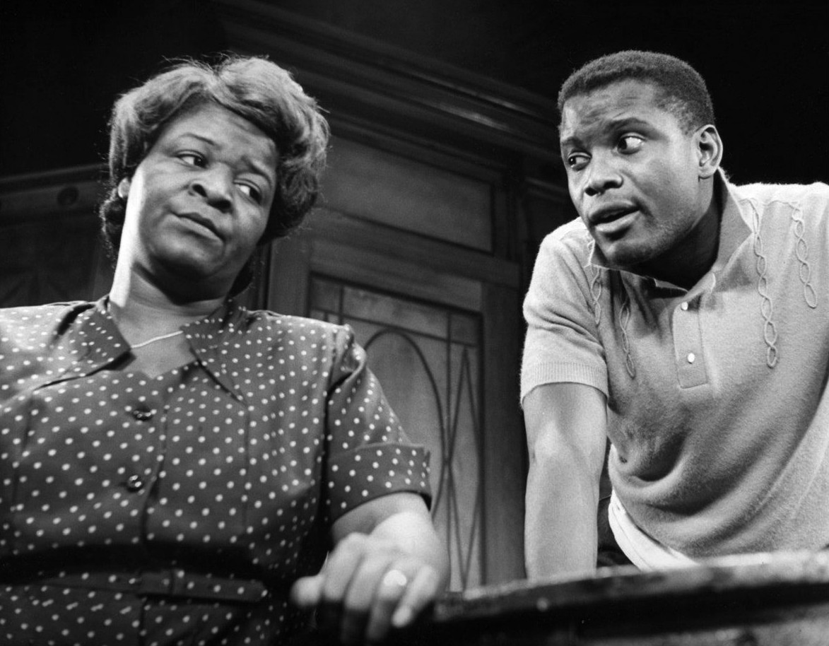 A Raisin in the Sun (1961) - IMDb
