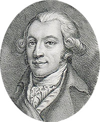 Adolph Murray