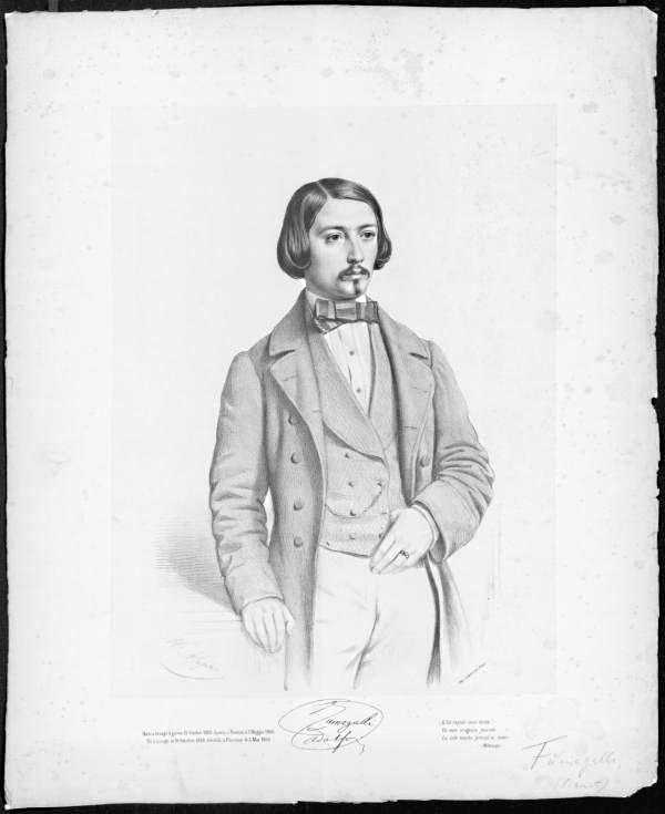 Adolfo Fumagalli – Wikipedia