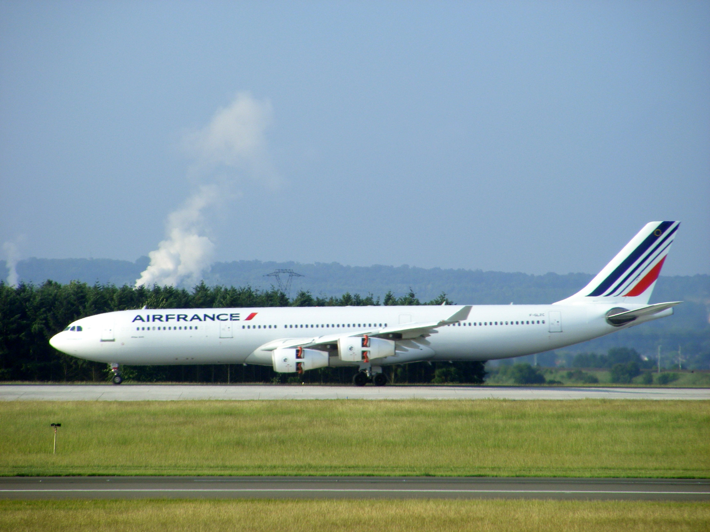 file air france airbus a340 311 f glzc paris wikimedia commons. Black Bedroom Furniture Sets. Home Design Ideas