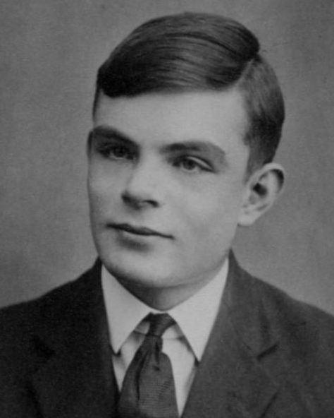 Veja o que saiu no Migalhas sobre Alan Turing