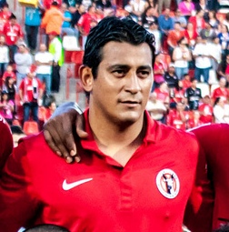 Alfredo Moreno Argentine footballer