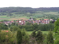 Frau Allendorf (Lumda)