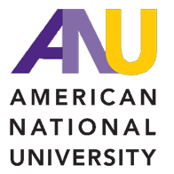 American National University Png