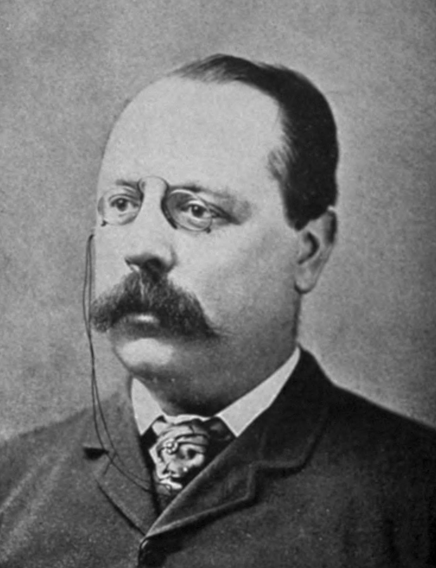 Archibald Clavering Gunter