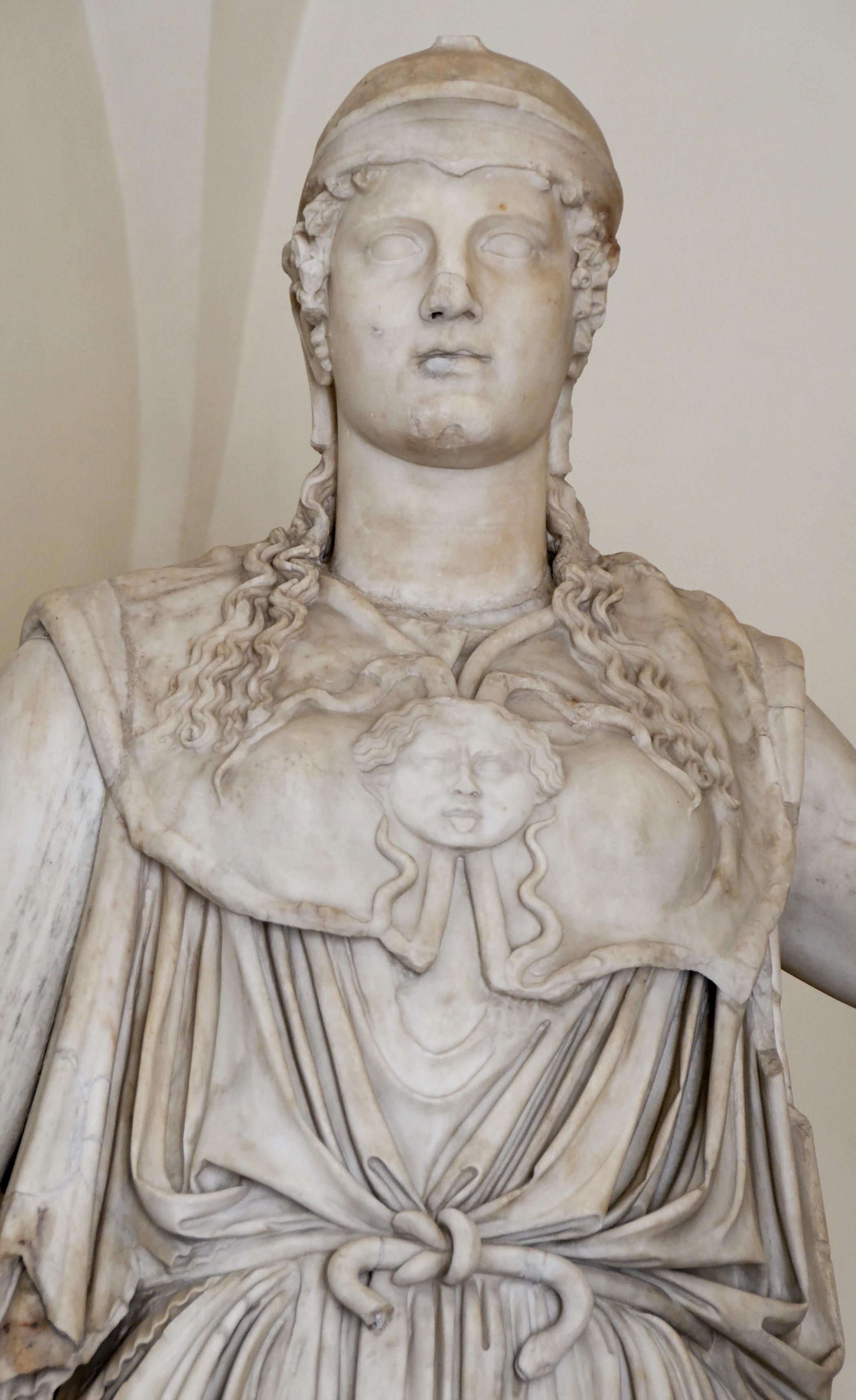 Athena Parthenos Original