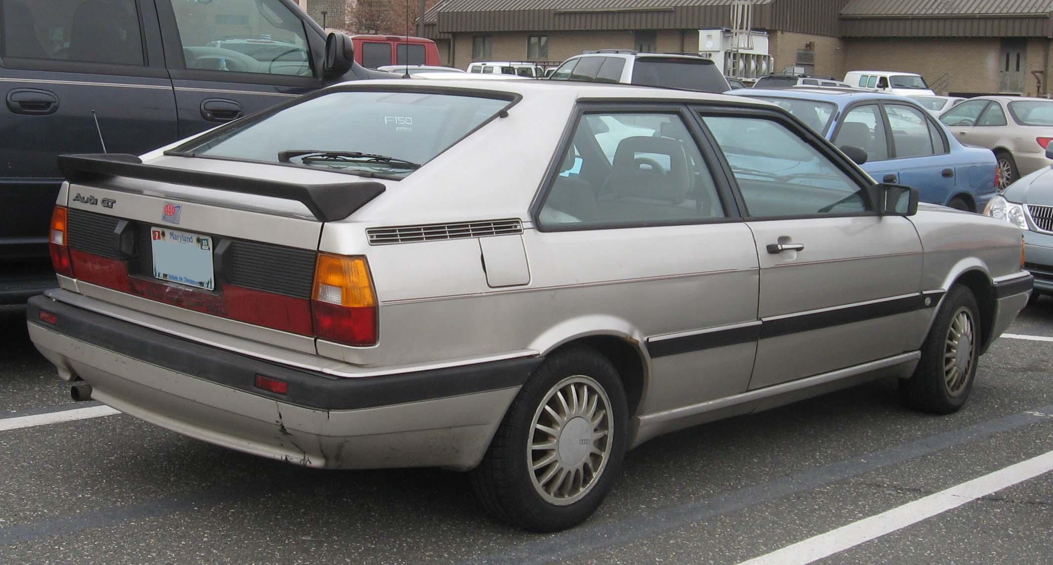 Audi Com Usa >> File:Audi-GT-rear.jpg - Wikimedia Commons