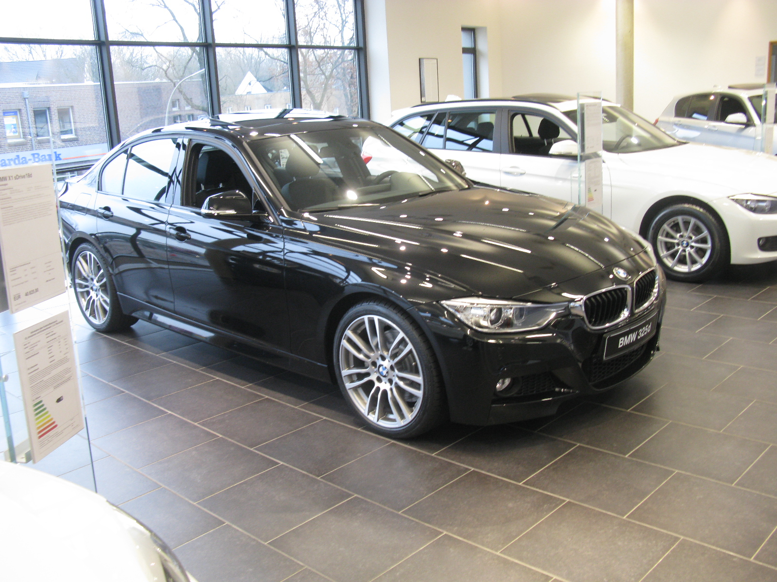 2014 bmw 335i m sport f30 autos post. Black Bedroom Furniture Sets. Home Design Ideas