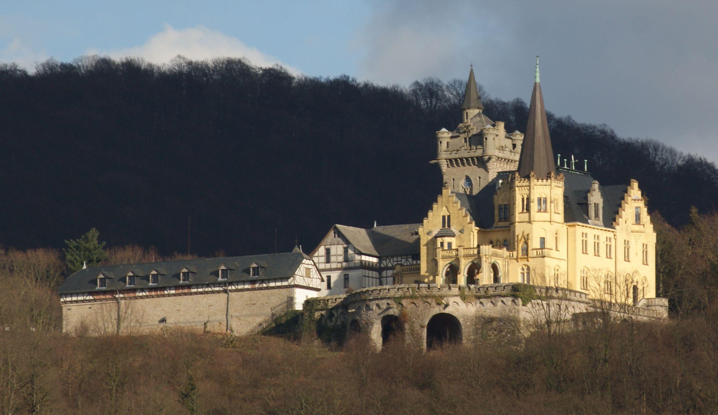 Cafe Am Schloss Lembeck