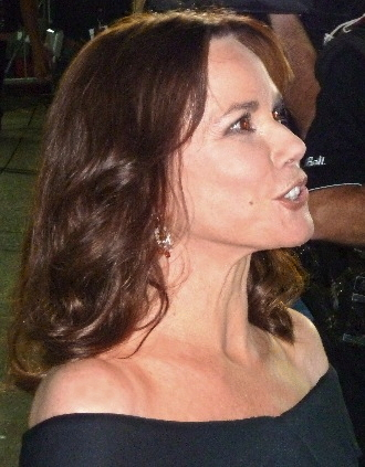 Hershey at the Toronto International Film Festival, September 13, 2010 Barbara Hershey TIFF 2010.jpg