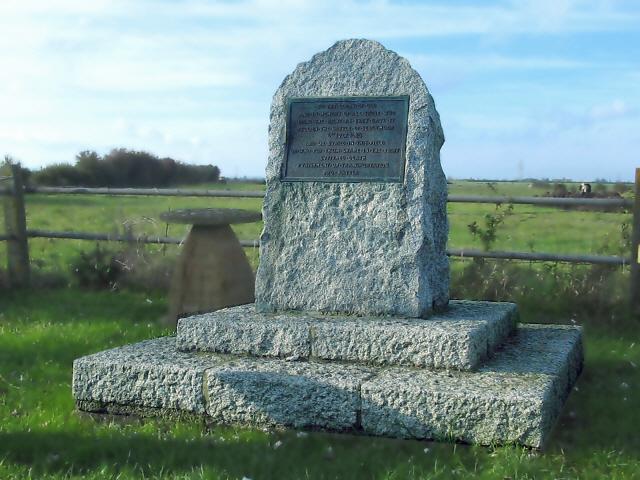 Last battle on British soil - Wikipedia