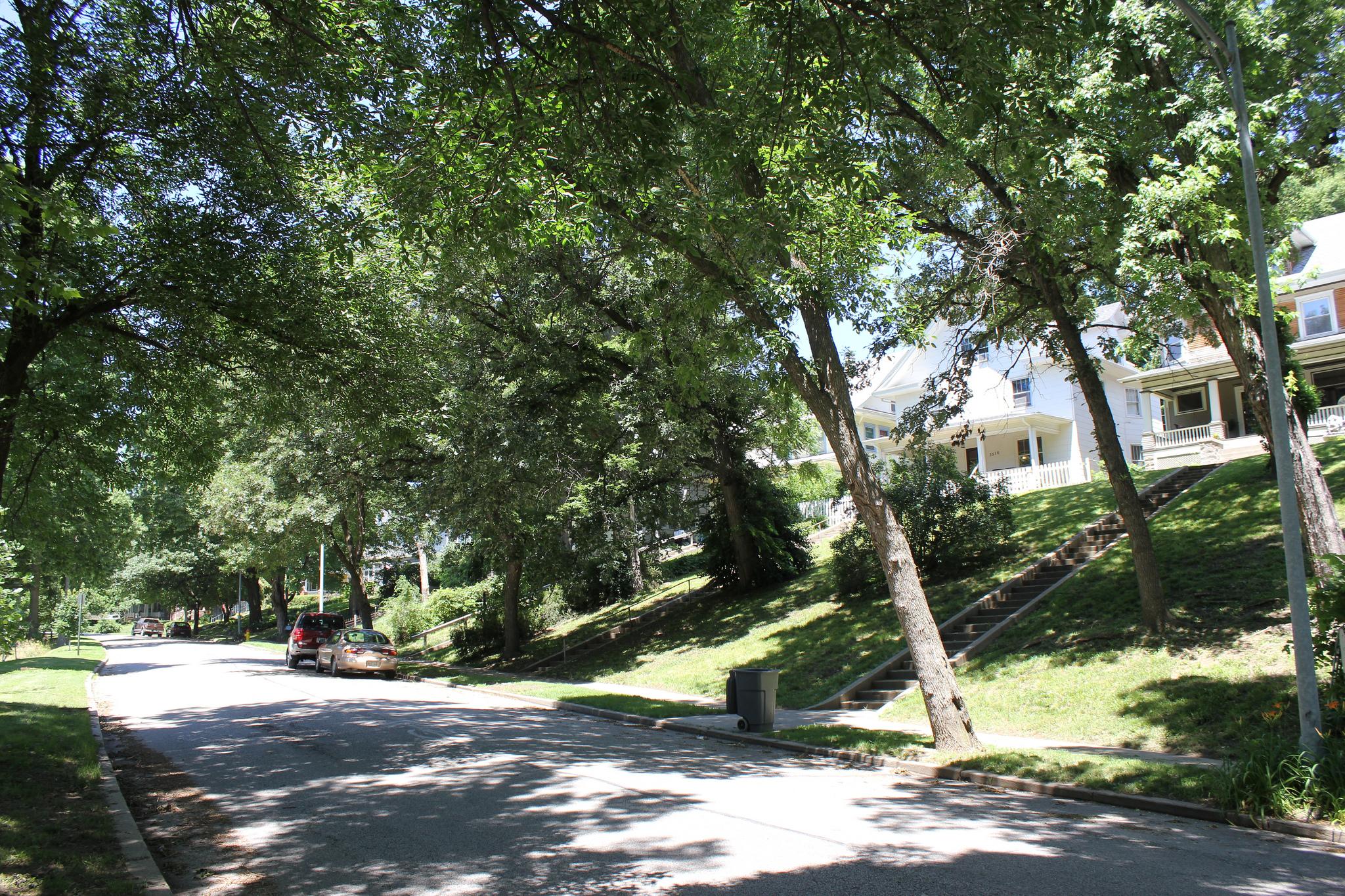Bemis Park Landmark Heritage District - Wikipedia