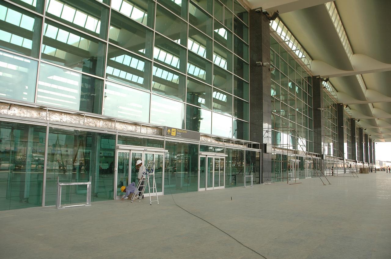 Hotels Near Kempegowda International Airport