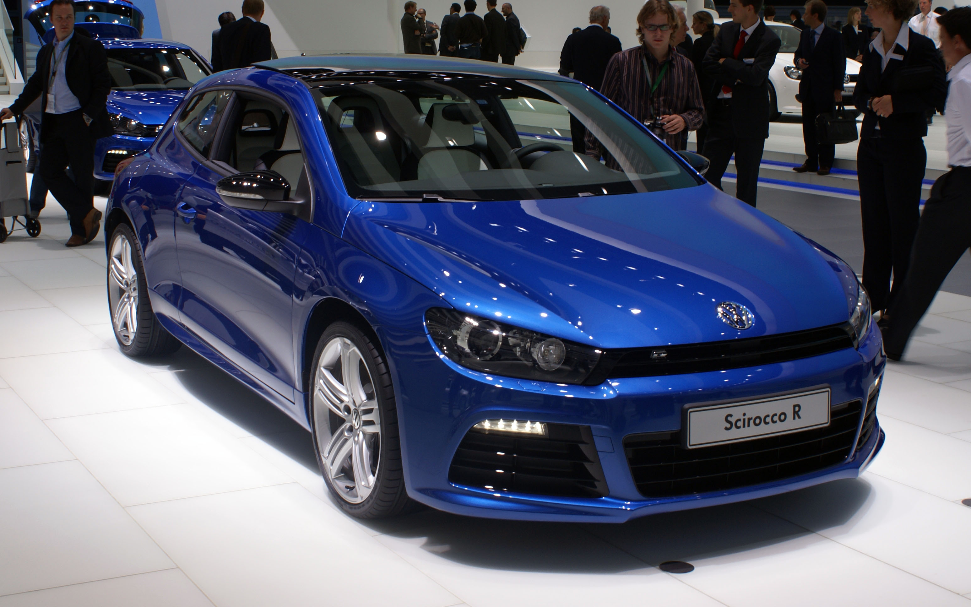 file blue vw scirocco iii r fr iaa 2009 jpg wikimedia commons