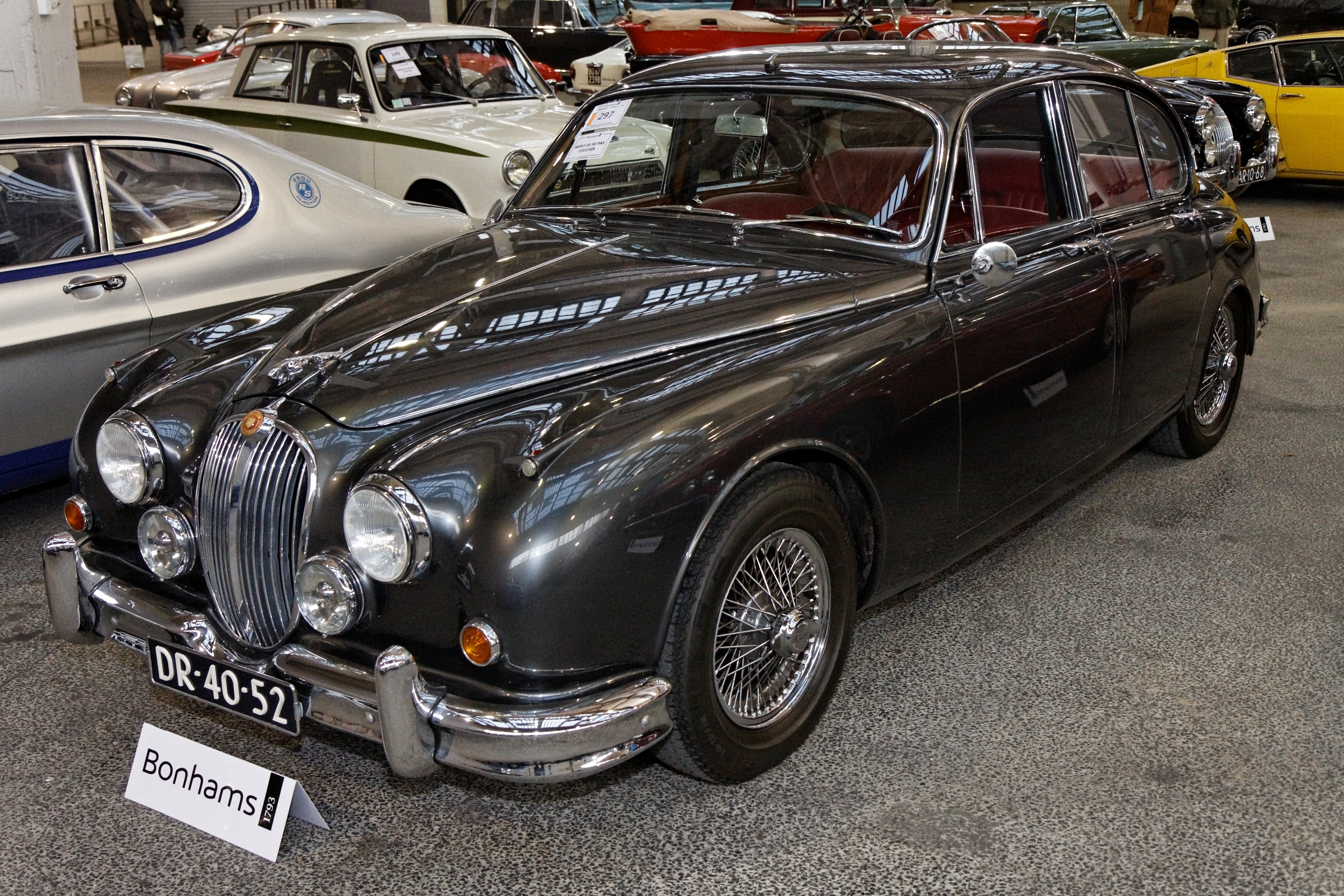 for sale jaguarwarehouse mark restoration jaguar