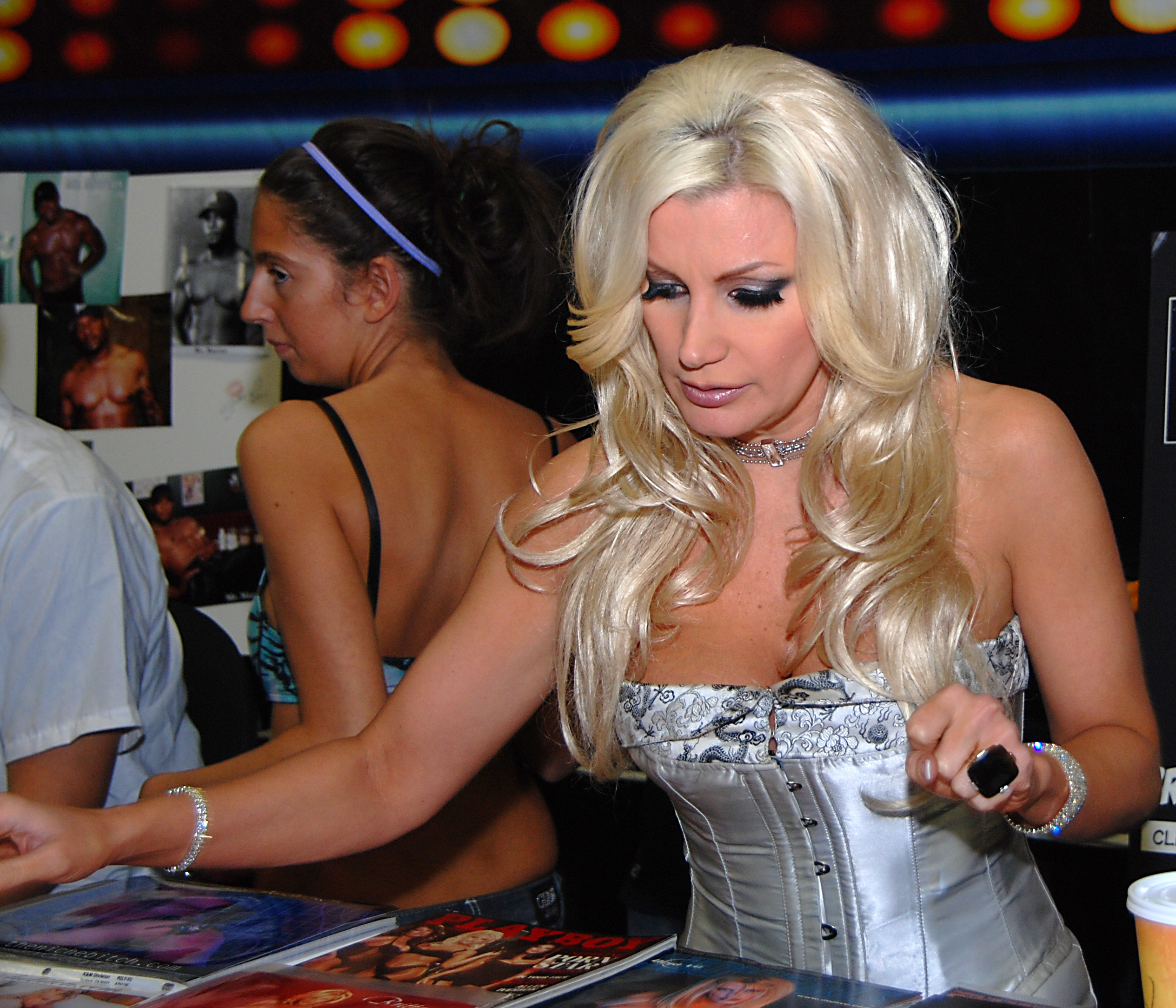 brittany andrews at exxxotica new jersey 2010 jpg